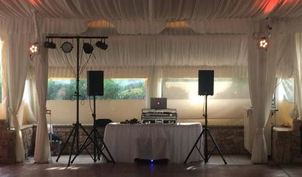 Warren's DJ Service 2