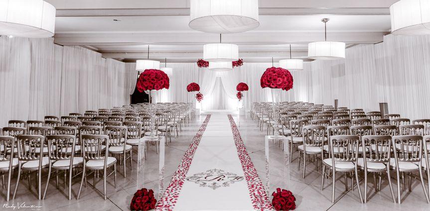 Ceremony Room 1st floor