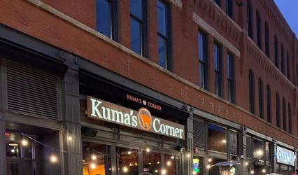 Kuma's Corner West Loop