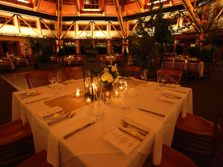 Tmx 1419009373526 Great Room Centerpiece And Table Stowe wedding venue