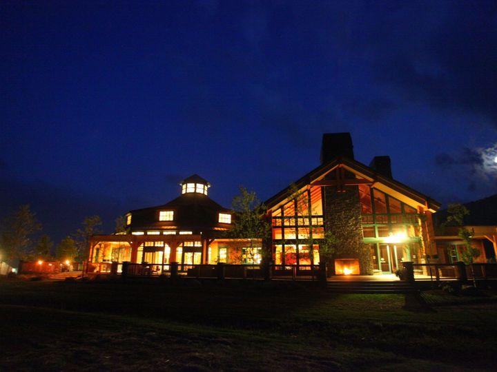 Tmx 1419009702218 Spruce Camp After Dark Stowe wedding venue