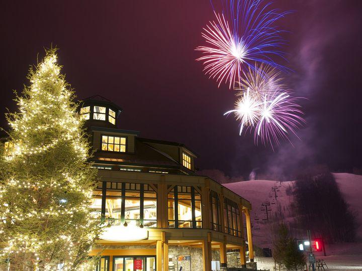 Tmx 1419009814404 Spruce Camp Fireworks Stowe wedding venue