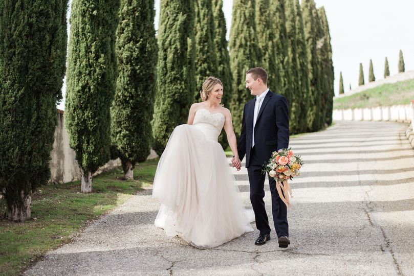 Cincinnati wedding - elopement