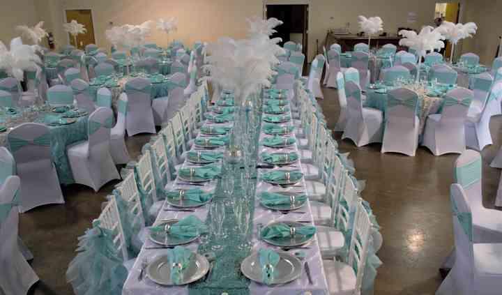 Elegant Events LLC