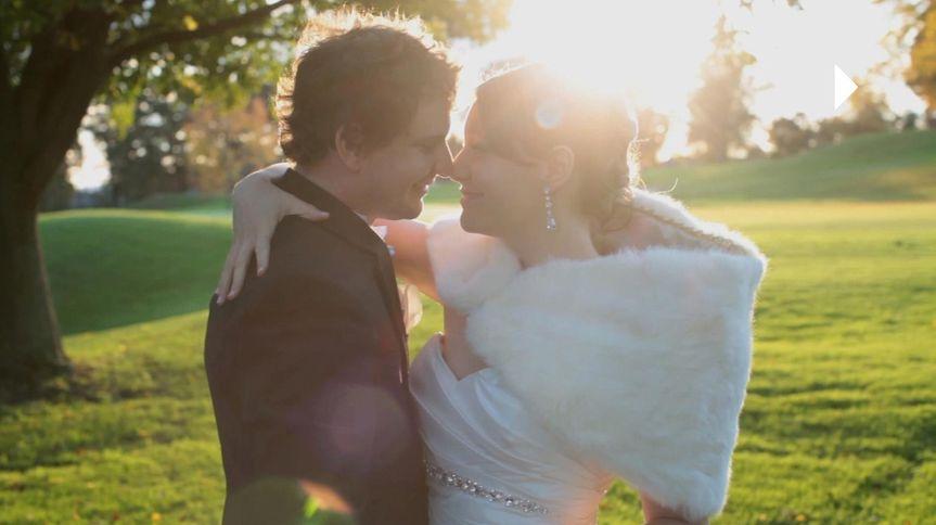 BVCinematic Sunset Wedding