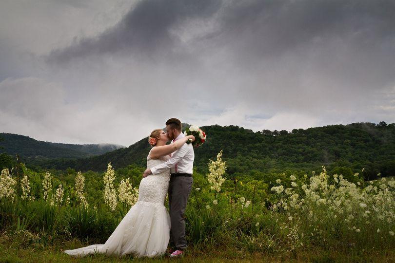 Adventure elopement