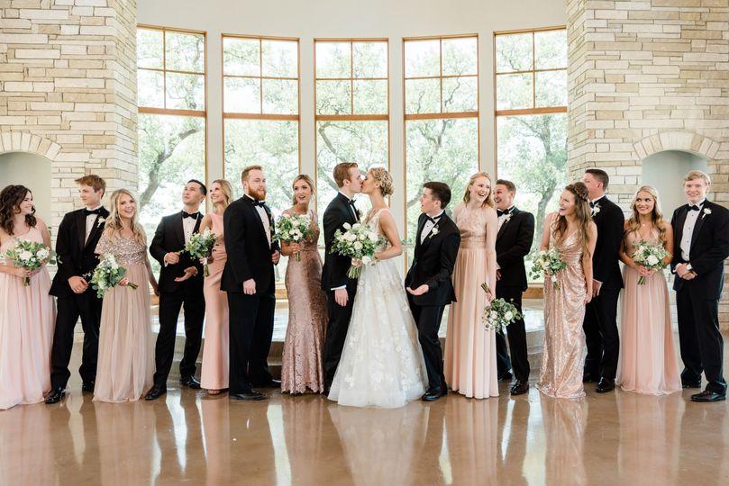 Formals at Canyonwood Ridge