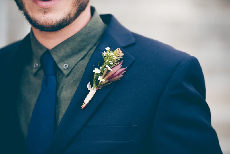 Elopement at the courthouse