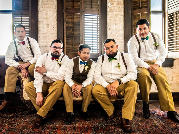 Tmx 1534091975 86a01c1bc36cb7b0 1534091969 266101ec4987b75a 1534091964527 9 Sulacica Wedding 1 San Antonio, TX wedding photography