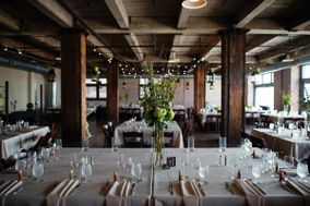 Feasts of Fancy Loft Space & Urban Courtyard