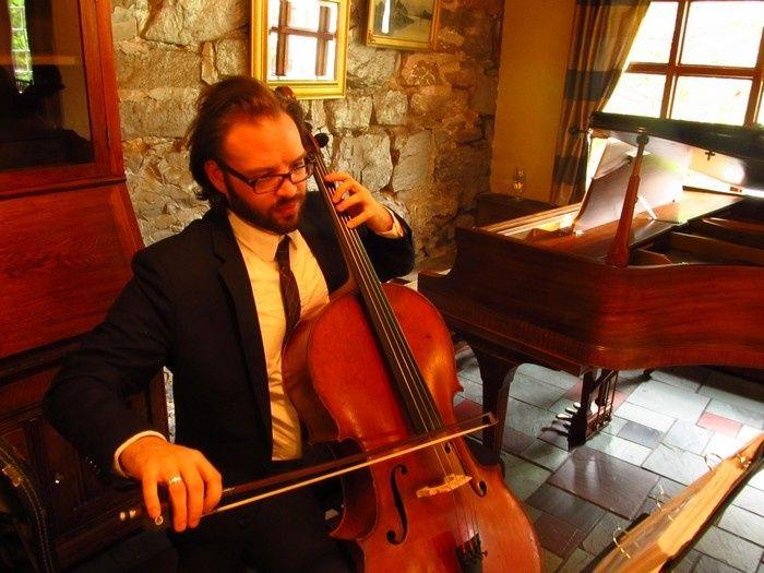 Tmx 1404793282658 Mark Cocktail Hour Montclair wedding ceremonymusic