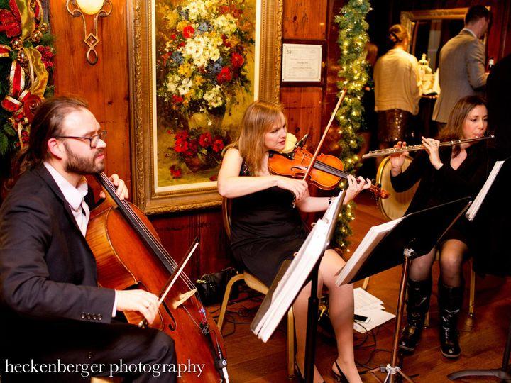 Tmx 1445930850109 Nate Heckenberger Photography   Nassau Inn Montclair wedding ceremonymusic