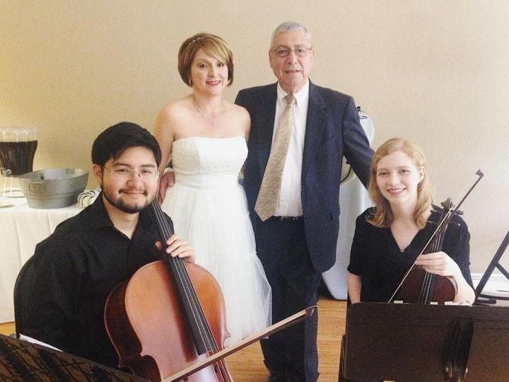 Tmx 1460532896889 Stonybrooky Clubhouse Fl Wedding Musicians Violin  Montclair wedding ceremonymusic
