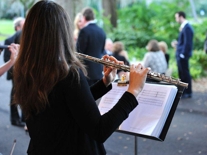 Tmx 1462859474778 Bok Tower Wedding Ceremony Musicians Flute Violin  Montclair wedding ceremonymusic