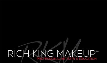 Rich King Makeup 1
