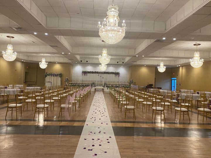 Seville Ballroom