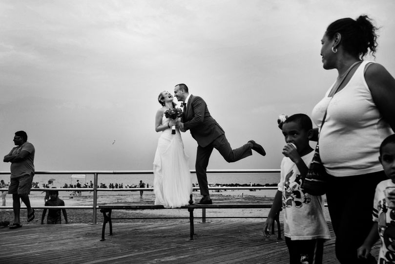 Brooklyn NY Wedding