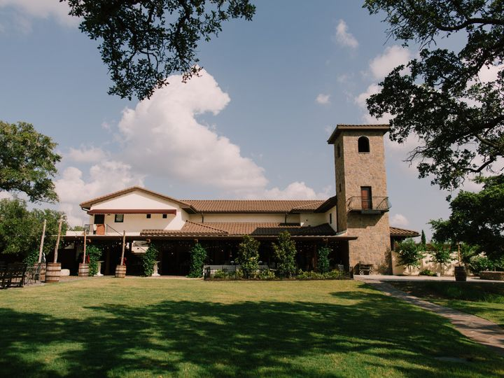 Tmx 1470156341439 Schillaci Wedding015 Dripping Springs, TX wedding venue