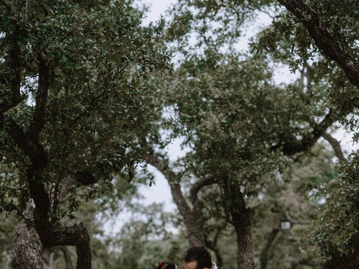 Tmx 1487798615770 Tabeen Greg Wedding At Ma Maison 0700 Dripping Springs, TX wedding venue