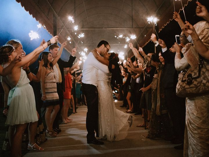 Tmx 1487798685762 Tabeen Greg Wedding At Ma Maison 0985 Dripping Springs, TX wedding venue