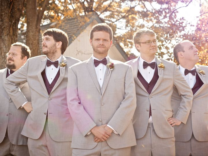 Tmx 1493221207237 Wedding Photo Groomsmen Kansas City, KS wedding videography