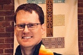 Rev Nathan DeMay