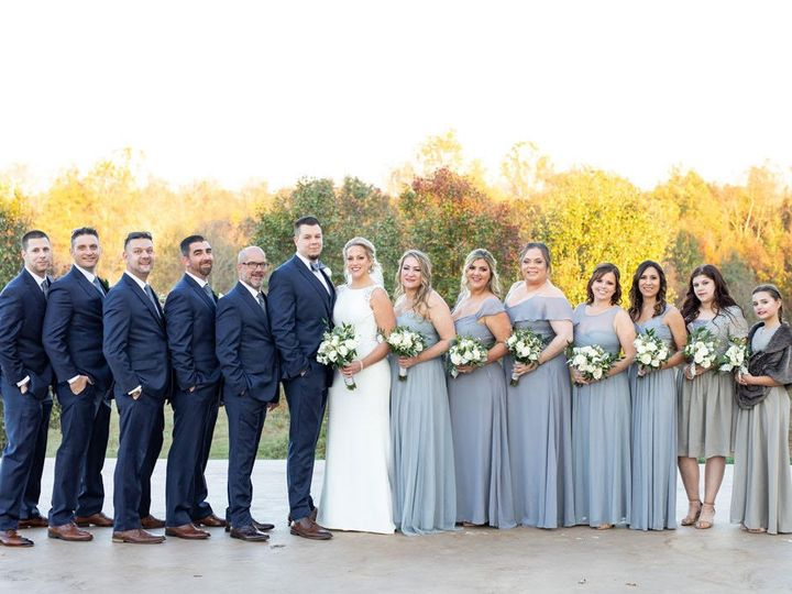 Tmx Bridal Party 3 51 1274 158920668245625 Brookeville, MD wedding venue