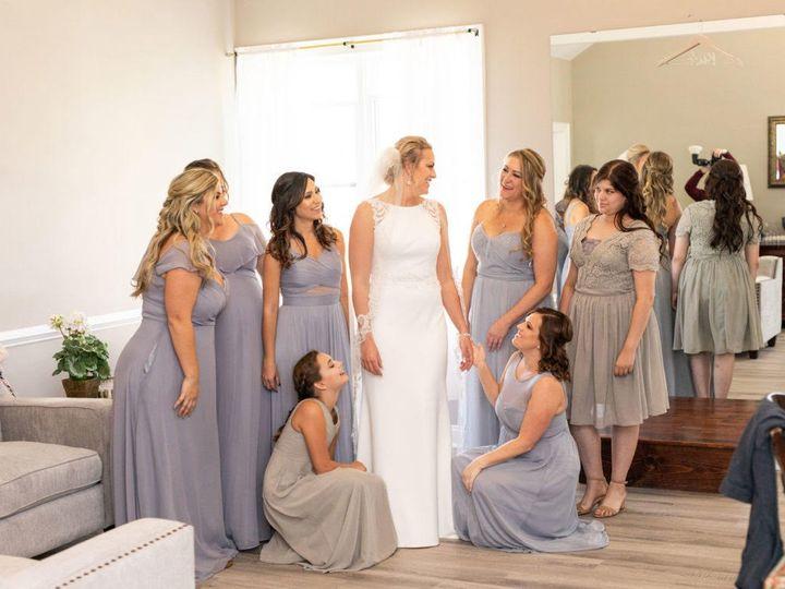 Tmx Bridal Party 51 1274 158920671097220 Brookeville, MD wedding venue