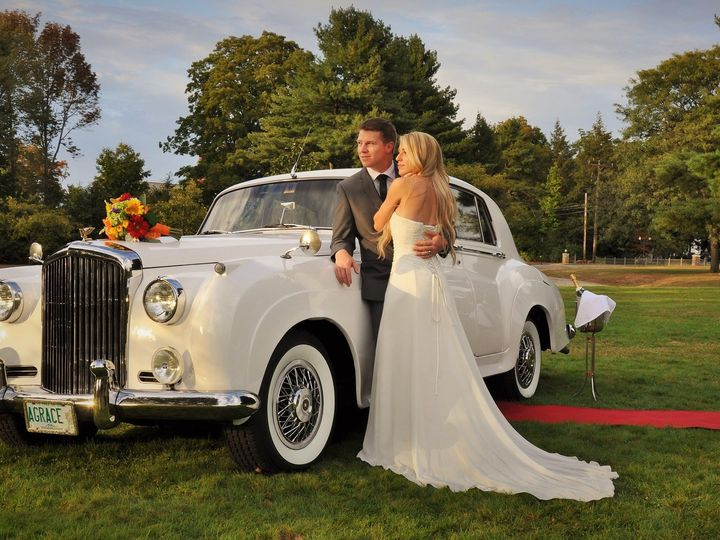 Tmx 1482439506601 Dsc0173 3 Manchester, New Hampshire wedding transportation
