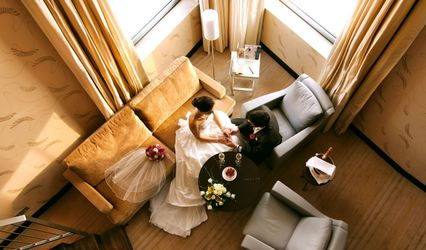 Hilton San Antonio Airport Hotel 1