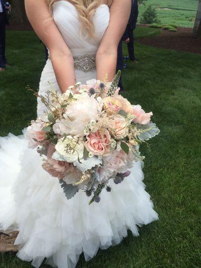 bridal bouquet copy 2
