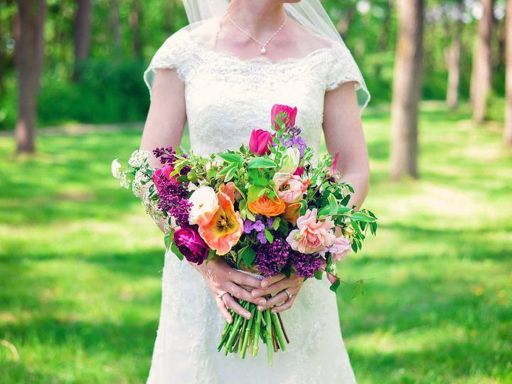Tmx 1420938773838 Bridal Bouquet Greencastle wedding florist