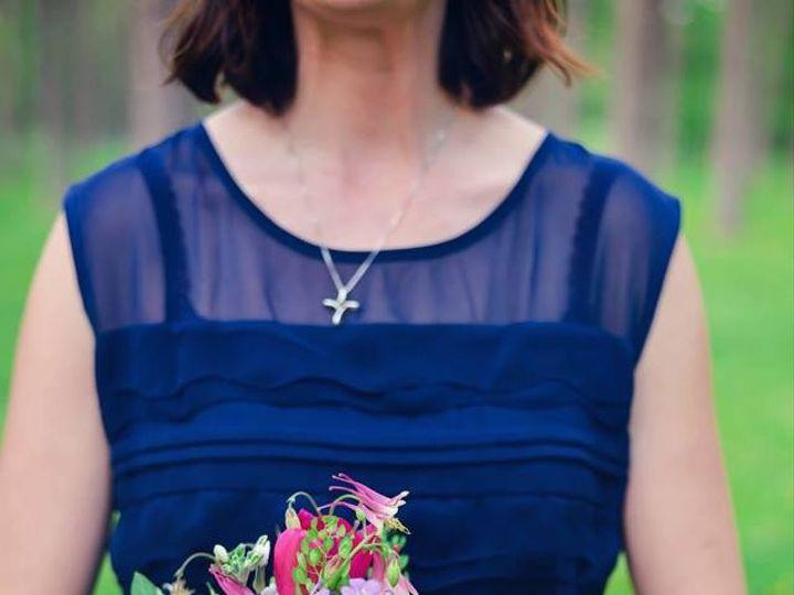 Tmx 1420938781828 Bridesmaids Bouquet 2 Greencastle wedding florist