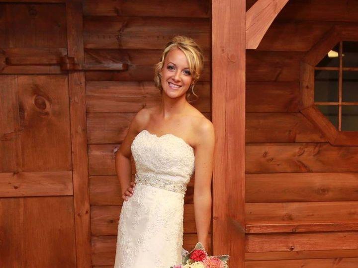 Tmx 1420939089782 Bride Greencastle wedding florist