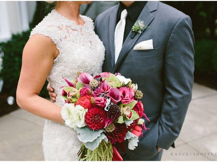 Tmx 1420939096931 Britnay Bouquet Greencastle wedding florist