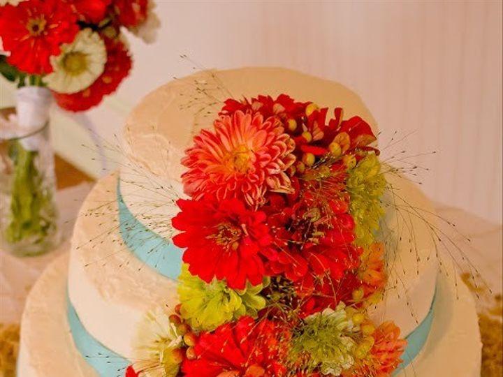 Tmx 1420939105784 Cake Greencastle wedding florist