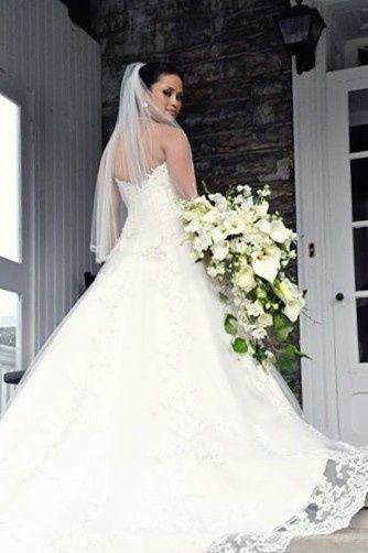 Tmx 1420939111360 Gladis Greencastle wedding florist