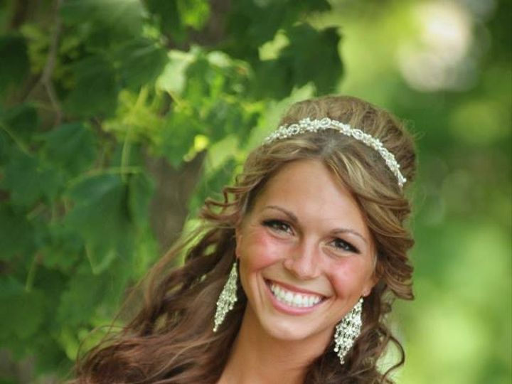 Tmx 1420939227658 Pretty Greencastle wedding florist
