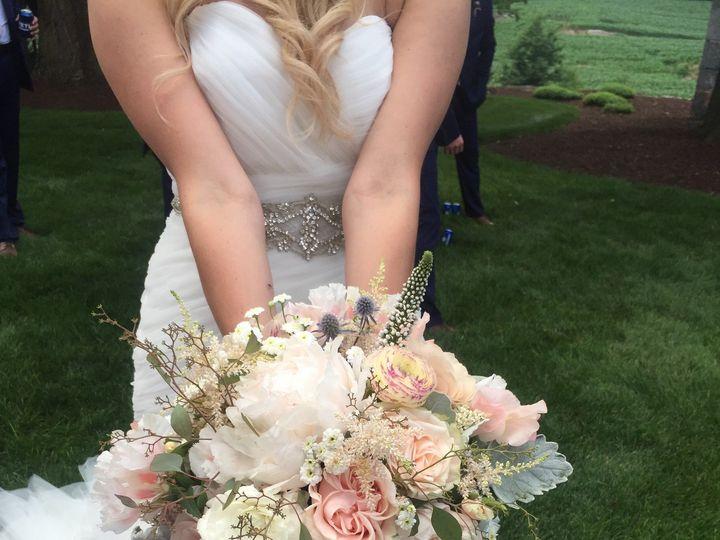 Tmx 1481059363195 Bridal Bouquet Copy 2 Greencastle wedding florist