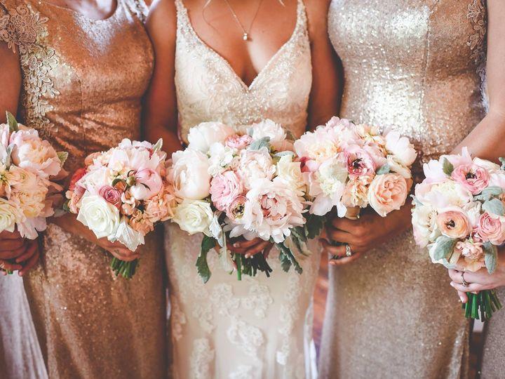 Tmx 1481059386768 Bride And Maids Copy 3 Greencastle wedding florist