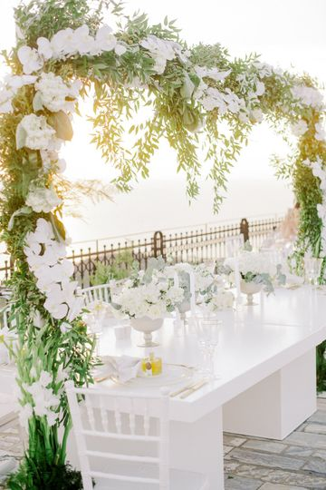 Timeless Villa Wedding
