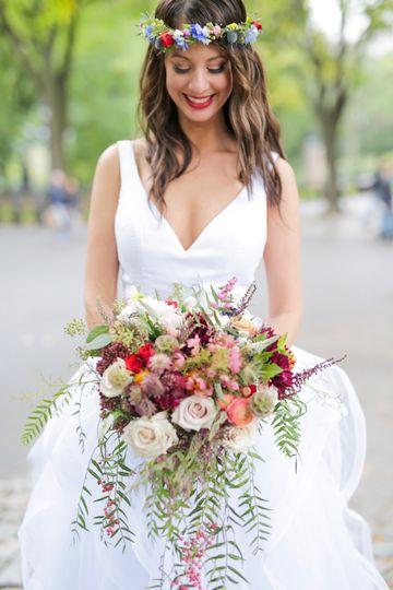 Rachel Cho Floral Design