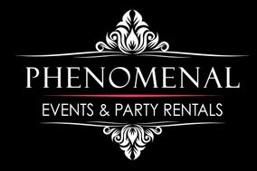 Phenomenal Events & Party Rentals