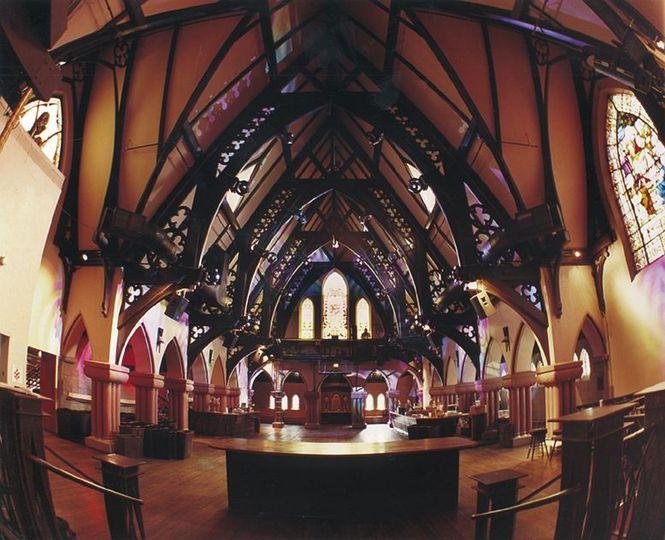 church fisheye 300 dpi