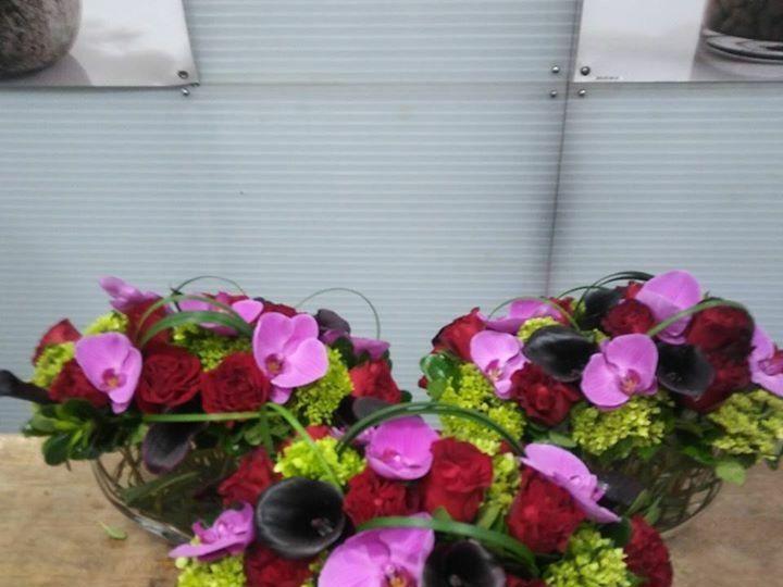 Tmx 1524240397 51c86f88f9b0ee10 1524240396 Ff769591e4ff6bd0 1524240394342 24 IMG 2371 Cloverdale wedding florist