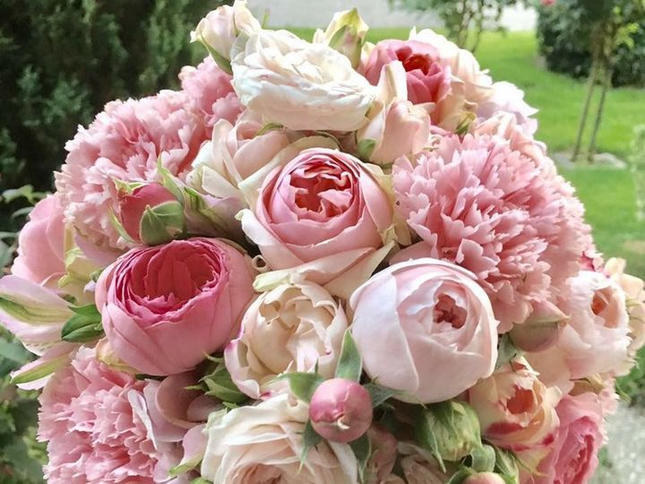 Tmx 1524241080 F6815c07411e3511 1524241079 91ddd27c6848b935 1524241075772 38 IMG 2069 Cloverdale wedding florist
