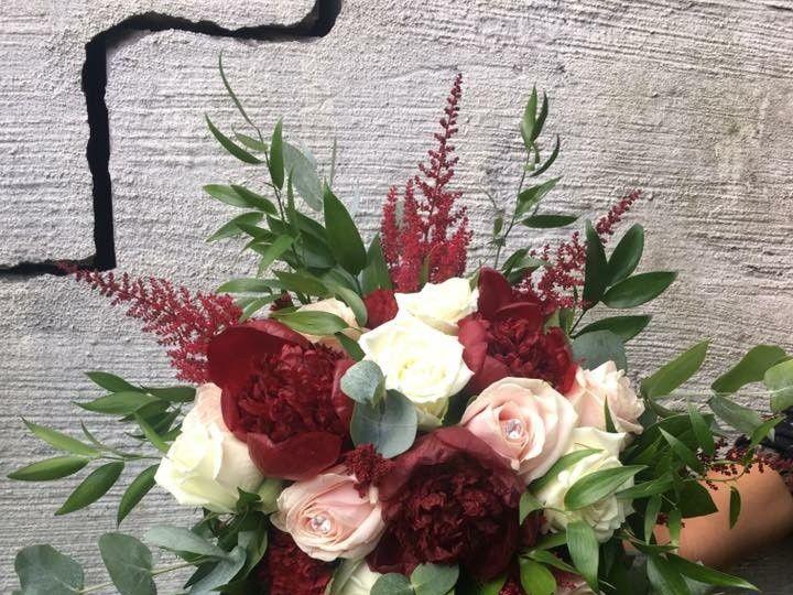 Tmx Img 1751 51 972274 1558031261 Cloverdale wedding florist