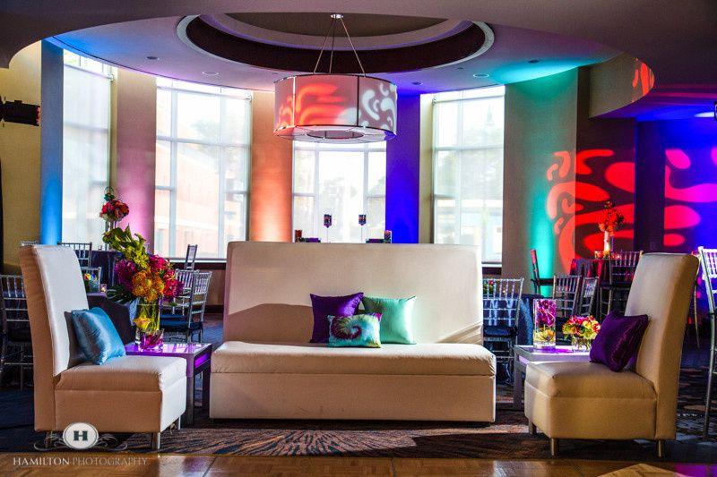 Annapolis Ballroom - Lounge