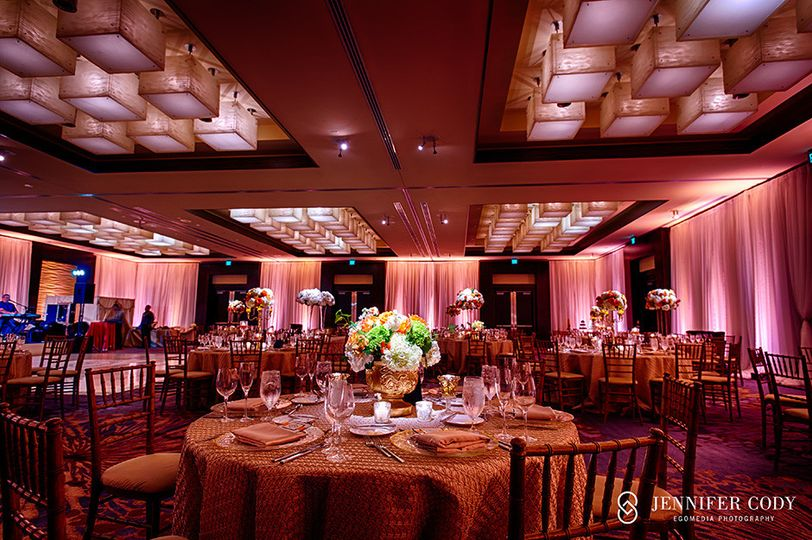 Capitol Ballroom