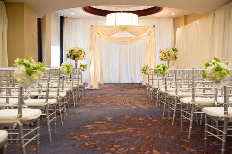 Annapolis Ballroom - Ceremony